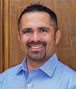Jesse Lopez, Commodity Account Manager, Ocean Mist® Farms