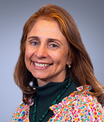 Pamela Koch, Chair, Society for Nutrition Education and Behavior
