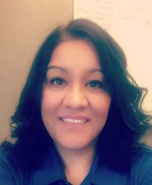Sandra Flores, Sales Assistant, J. Marchini Farms