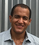 Raul Reyes, Co-Owner, AMR Agro