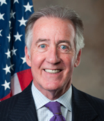 Richard Neal, Senator, Massachusetts, United States