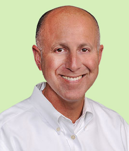 Robert Gordon, President and CEO, FreshPoint