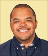Roger Mooking, Culinary Director, SUNSET®