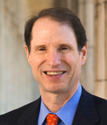 Ron Wyden, Senator, Oregon, United States