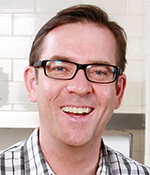 Ted Allen, Chef, Author, Host, Chopped