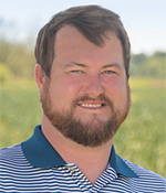 Troy Bland, Chief Operations Officer, Bland Farms