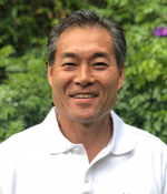 Wes Yamamoto, Grower Relations and Sales Team, LIV Organic