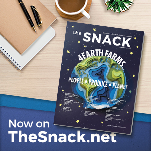 The Snack Magazine July, 2019