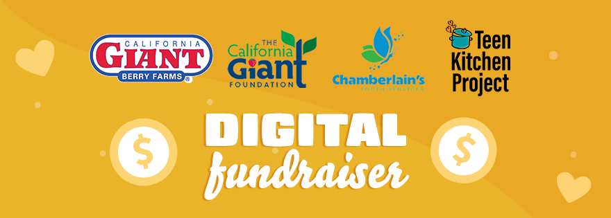 California Giant Berry Farms Announces Digital Fundraiser
