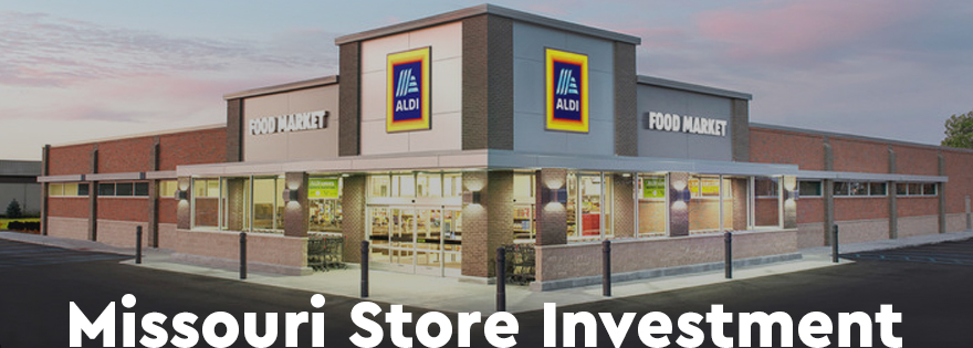 Aldi Invests in Missouri Stores, Plans New Store Openings
