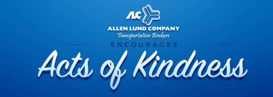 Allen Lund Company Shares the Love With $250,000 in Charitable Giving