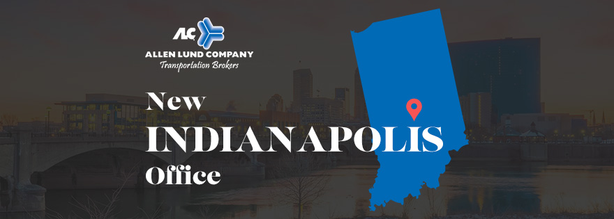 Allen Lund Company Announces New Indianapolis Office