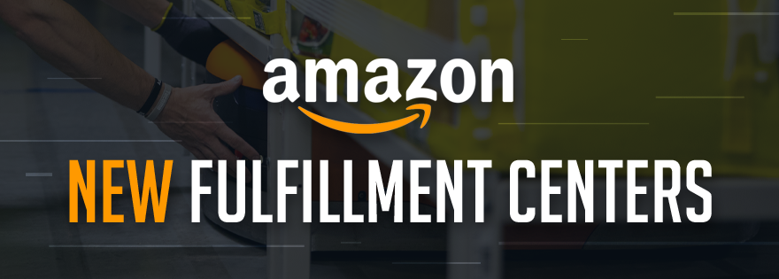 Amazon Announces Two New Fulfillment Centers in Kansas