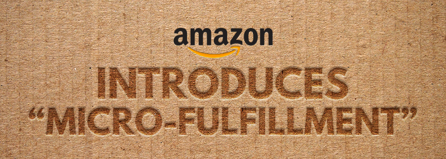 Amazon Partners with Dematic to Introduce Micro-Fulfillment Areas to its Grocery Stores