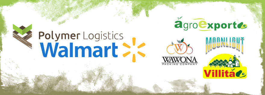 Walmart's List of Produce Growers Shipping Wood Grain RPCs Expands by Three
