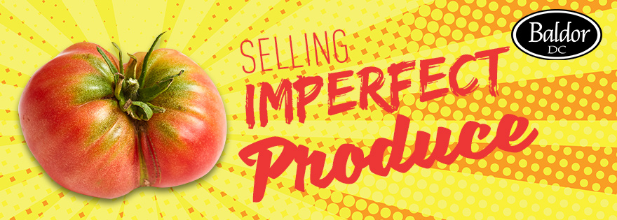 Baldor Speciality Foods Tackles Food Waste By Selling Imperfect Vegetables