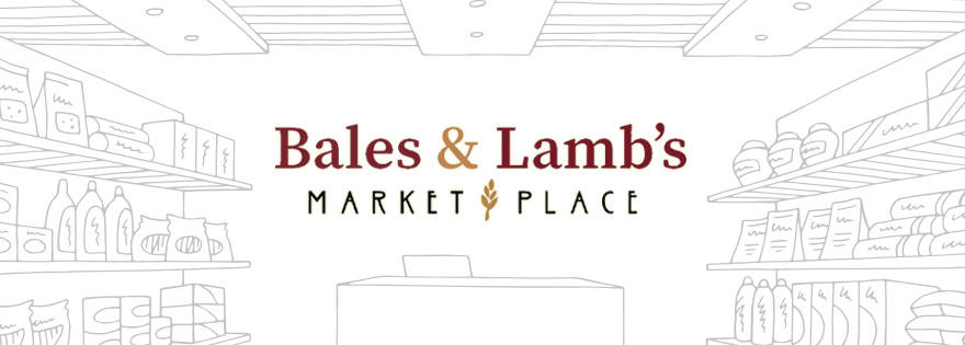 Portland Grocer Bales and Lamb's Thriftway Shuttering