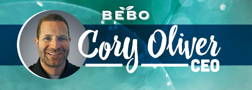 Cory Oliver Joins Bebo Fresh in the Newly-Created Role of CEO