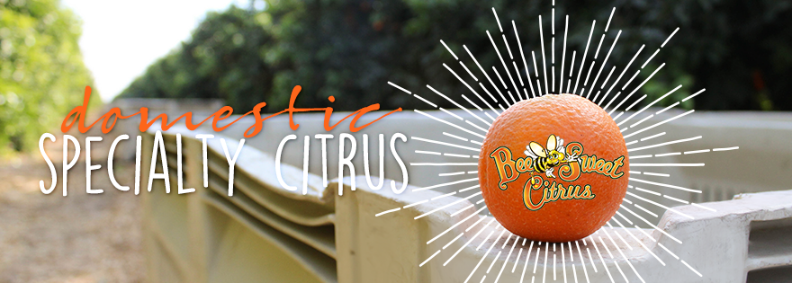 Bee Sweet Citrus Touts the Variety of its Domestic Specialty Citrus