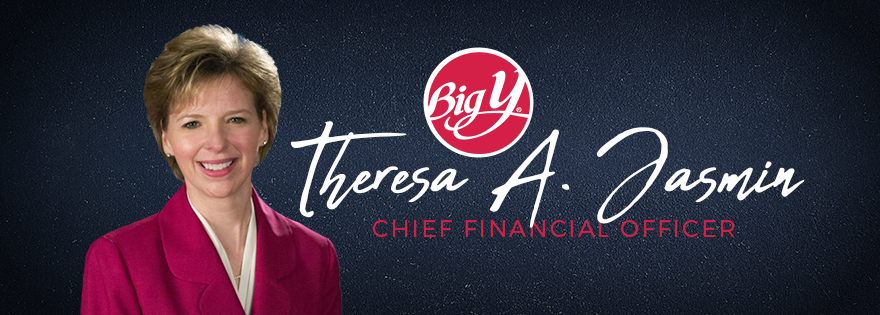 Big Y Foods Names New Chief Financial Officer