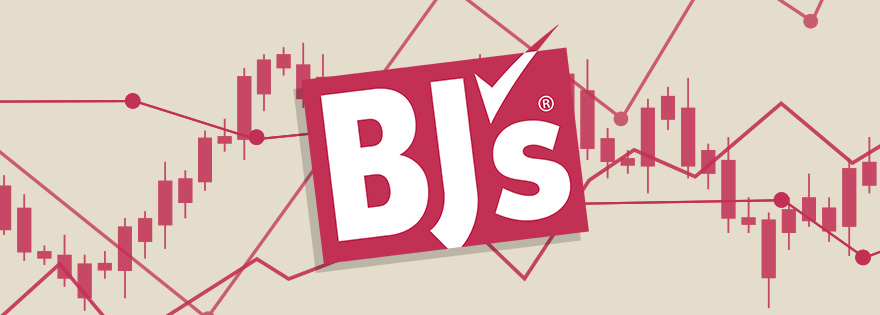 BJ's Owners Register to Potentially Sell An Approximate 42% Stake in Company