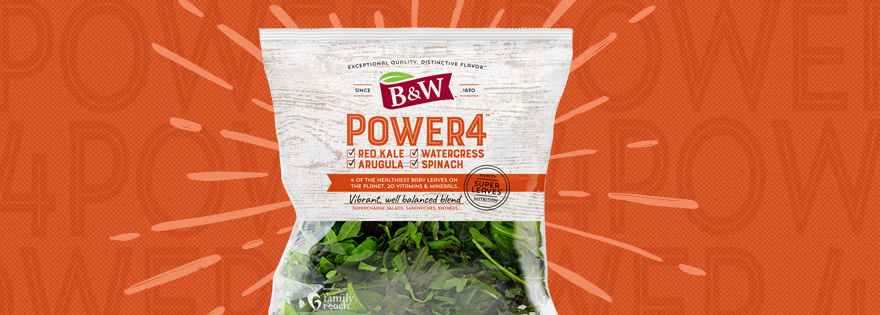 B&W Growers Brings New Product to PMA Fresh Summit