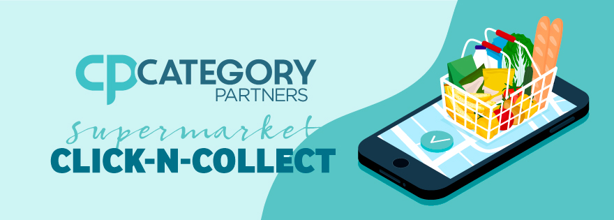 Category Partners Reports on Up-and-Coming Grocery Click-n-Collect Service