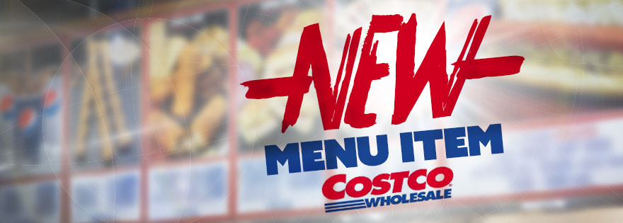 Costco Launches New Vegetarian Al Pastor Salad On its Food Court Menu