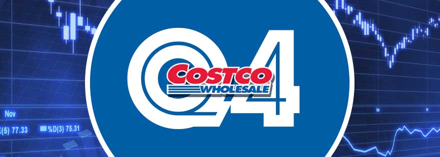 Costco Beats Expectations, Momentum Slows in the Face of Stiff Competition