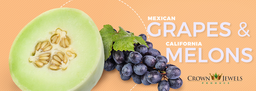 Crown Jewels' Atomic Torosian Discusses Mexican Grapes and the California Melon Deal