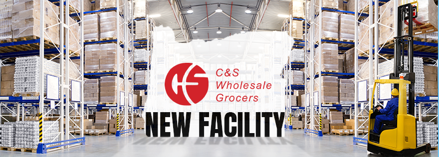 C&S Wholesale Grocers Announces New Facility In Oregon