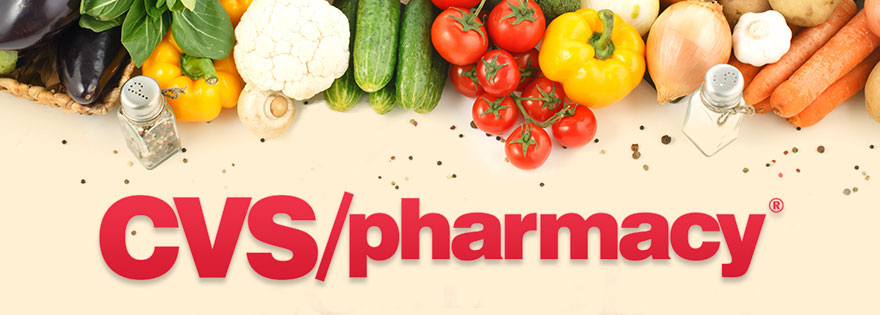 cvs pharmacy announces its now selling fresh foods