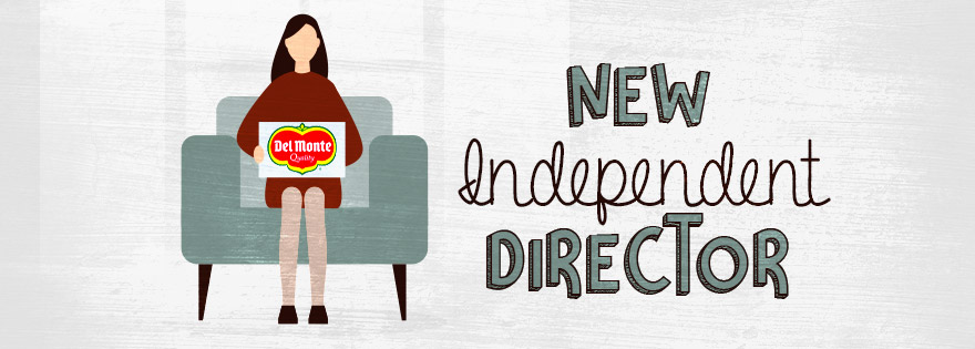 Mary Ann Cloyd Joins Fresh Del Monte's Board of Directors
