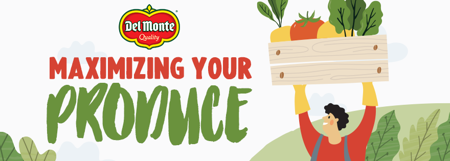 Del Monte Fresh Produce Details Brick-and-Mortar Retail Strategies