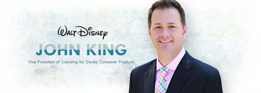 Walt Disney Company's John King Discusses the Global Company's Commitment to Children's Consumption of Produce