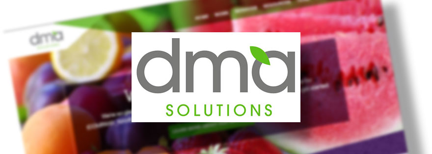 DMA Solutions Debuts New Marketing Services Website