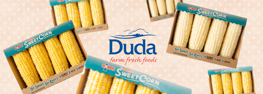 Duda Farm Fresh Foods' Bert Barnes Discusses the Sweet Corn Market