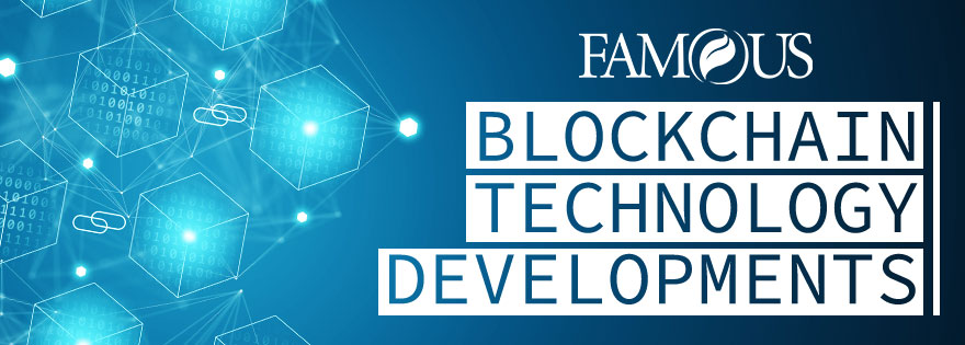 Famous Software's Heather Hammack Discusses New Blockchain Technology Developments