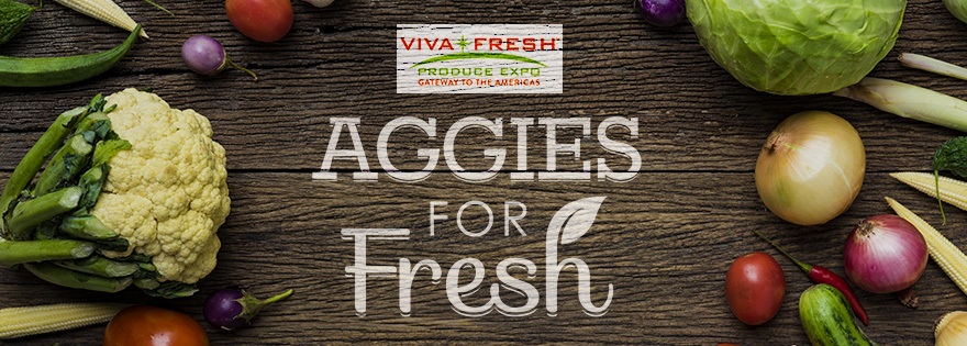 Industry Invited to Connect with Aggies for Fresh Students at Dedicated Viva Fresh Reception