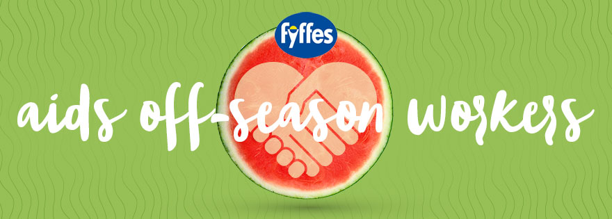 Fyffes Aids Workers in Off-Season