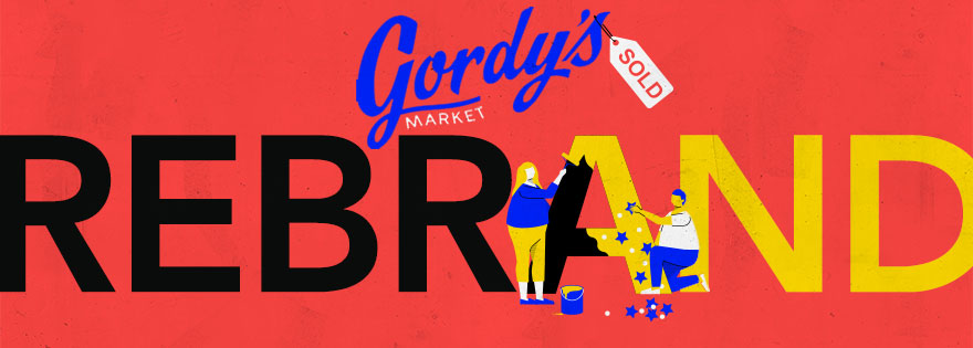 Gordy's Markets Rebrands After SpartanNash Purchase