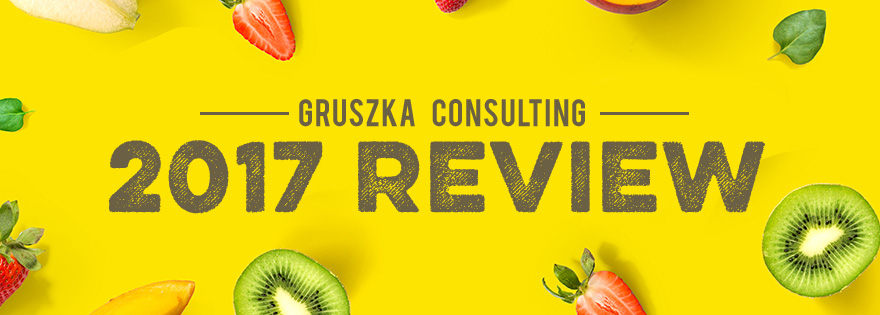Phil Gruszka of Gruszka Consulting Reviews This Year's Fresh Produce