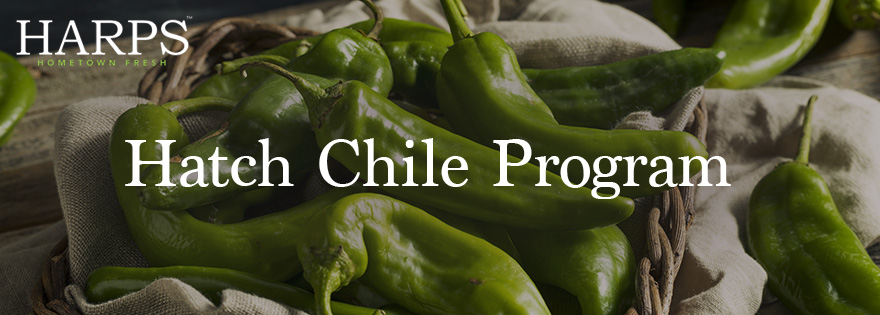 Q&A with Harps Food Stores' Mike Roberts About Hatch Chile
