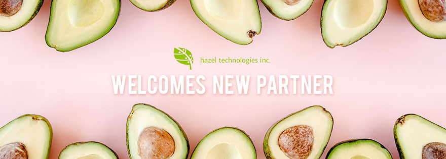 Hazel Technologies Welcomes New Partner AMR Agro