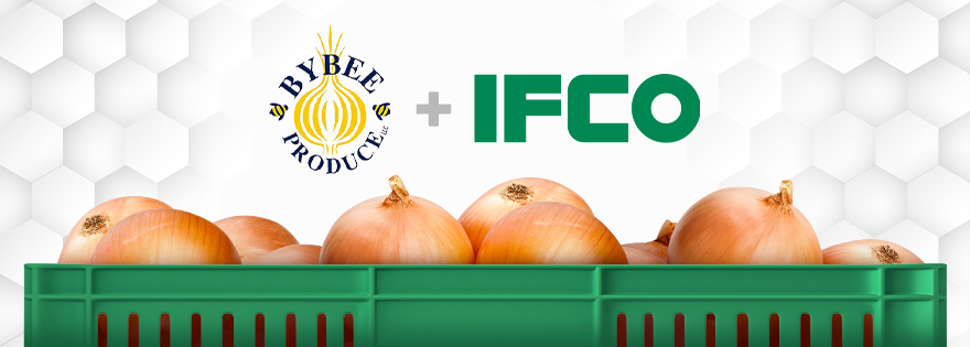 Bybee Produce Extends Use of IFCO Reusable Plastic Containers Through 2020