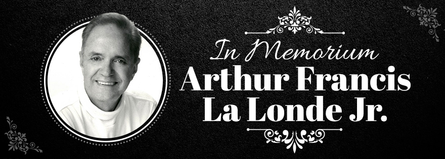 Industry Veteran Arthur La Londe of Valley Fruit & Produce Company Passes