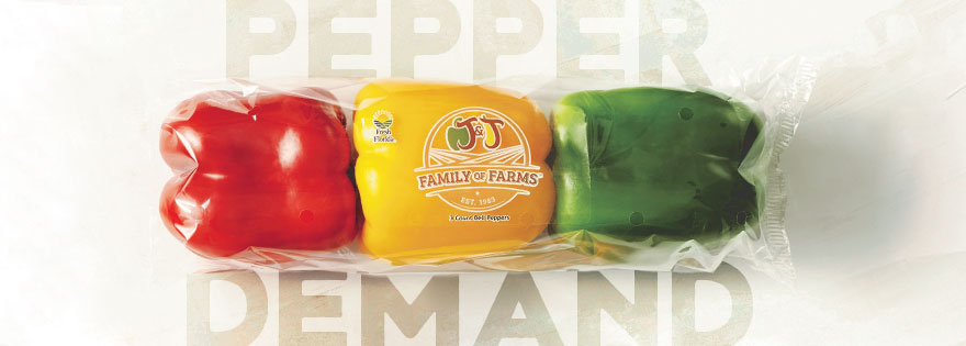 J&J Family of Farms Angela Gamiotea Discusses Florida Bell Pepper Market