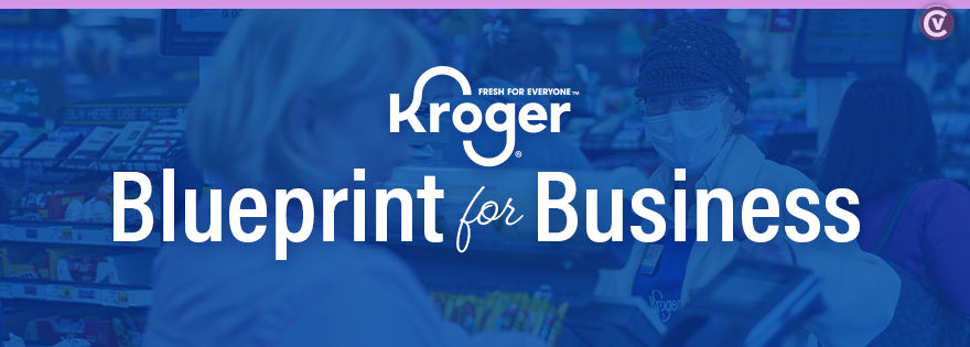Kroger Offers a Blueprint to Help America's Businesses Plan to Reopen Safely