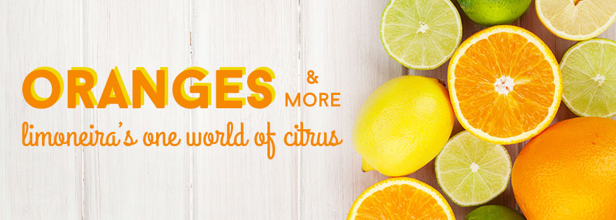 Limoneira Announces the Addition of Oranges and Specialty Citrus Varieties to One World of Citrus™