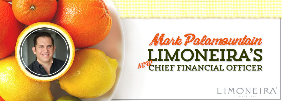 Limoneira Names Mark Palamountain Chief Financial Officer, Treasurer, and Corporate Secretary